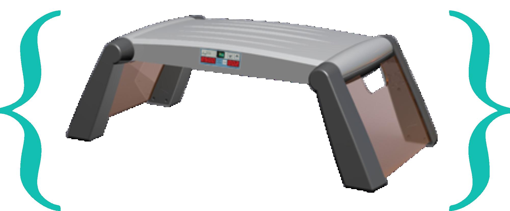 دستگاه LED فلورسنت فتوتراپی